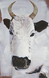 painting, anu osva, 2007